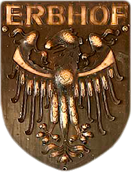 erbhof-schild