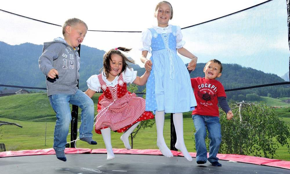 Family vacation in South Tyrol – beautiful days for young and old between Bressanone and the Catinaccio