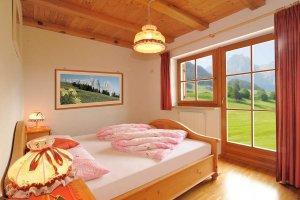 Wohnung Dolomiten