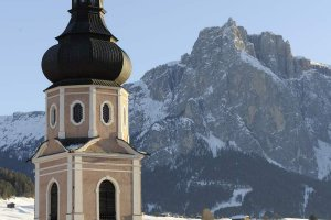 Holidays in Castelrotto - Dolomites 3
